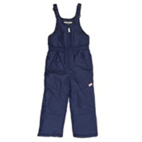 OSHKOSH Girls Solid Snowpants with Bib (4-6x)