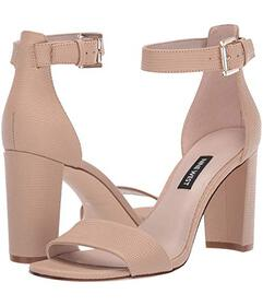 Nine West Nora Block Heeled Sandal