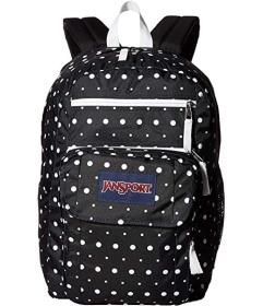 JanSport Black Dot Swell