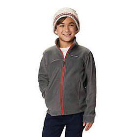 Columbia Boys' Steens Mountain™ II Fleece Jacket