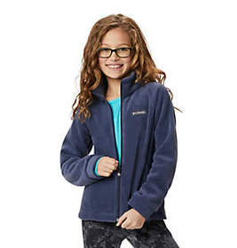 Columbia Girls' Benton Springs™ Fleece Jacket