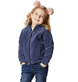 Columbia Girls' Toddler Benton Springs™ Fleece Jac