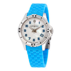 Wenger Squadron 10121102 Women's Watch