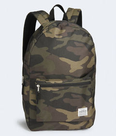 Aeropostale Camo Backpack