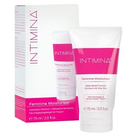 INTIMINA Water-Based Enriched with Aloe Vera Femin