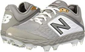 New Balance New Balance - PL3000v4. Color Grey/Whi