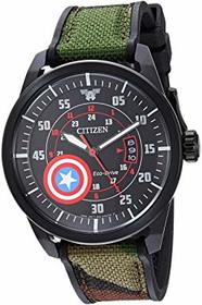 Citizen Watches Captain America AW1367-05W