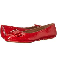 Aerosoles Red Patent