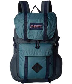 JanSport Frost Teal/Dark Slate