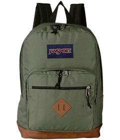 JanSport Muted Green