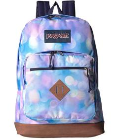JanSport City Lights Print
