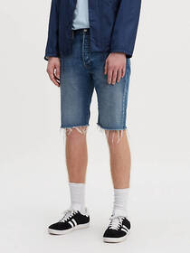 Levi's 501® Original Fit Cut-Off Shorts