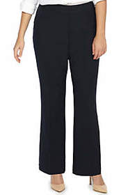 The Limited Plus Size Signature Bootcut Pant in Mo