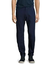 G-Star Bronson Tapered Cuffed Pants Navy