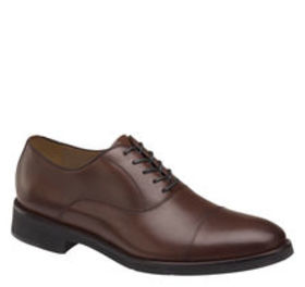 Johnston Murphy Carlson Cap Toe