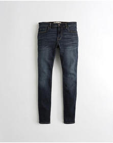 Hollister Advanced Stretch Extreme Skinny Jeans, D
