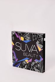 Forever21 Eye Shadow Palette – The Hussle