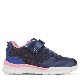 Stride Rite Kids' Evelyn Sneaker Toddler/ Preschoo