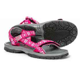 Northside Seaview Printed Sport Sandals (For Girls