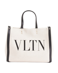 reveal designer Made In Italy Small Canvas Vltn To