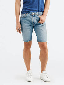 Levi's 502™ Taper Fit Hemmed Shorts