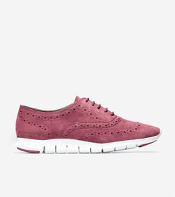 Cole Haan ZERØGRAND Wingtip Oxford