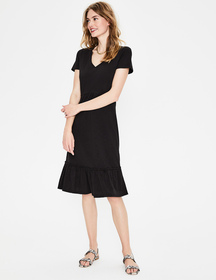 Boden Melissa Jersey Dress