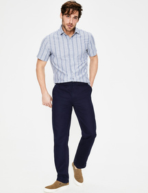 Boden Waveney Drawstring Chinos