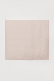 CLASSIC COLLECTION Jacquard-weave Duvet Cover