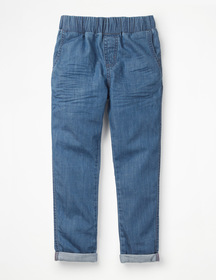 Boden Relaxed Pull-on Pants