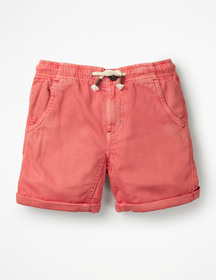 Boden Roll-up Shorts