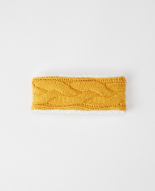 Hanna Andersson Sherpa Lined Ear Warmer in Afterno