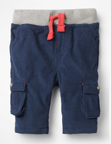 Boden Pull-on Cargo Pants