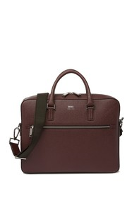 BOSS Signature Doc Laptop Bag\n