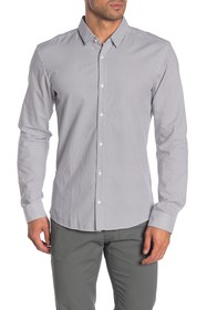 BOSS Ero Print Regular Fit Shirt