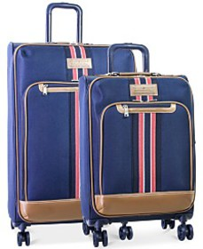 CLOSEOUT! Tommy Hilfiger Freeport Spinner Luggage,