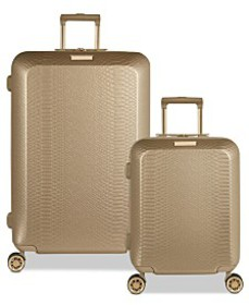 CLOSEOUT! Vince Camuto Harrlee Spinner Luggage Col