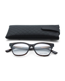 BOTTEGA VENETA Made In Italy Designer Square Frame
