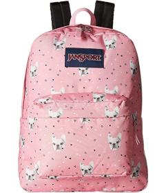 JanSport Fierce Frenchies