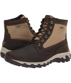 Rockport Cold Springs Plus Waterproof Mid Boot