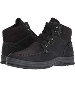 Rockport World Explorer Waterproof MocToe Boot