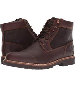 Rockport Marshall Rugged Cap Toe