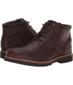 Rockport Marshall Rugged Moc Toe