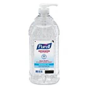PURELL® Advanced Hand Sanitizer Refreshing Gel for