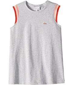 Lacoste Silver Grey Chine