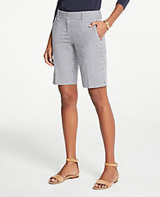 Seersucker Boardwalk Shorts