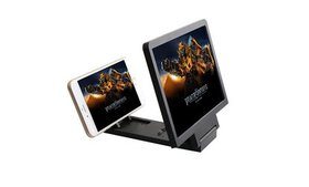3D Enlarged Screen Mobile Magnifier