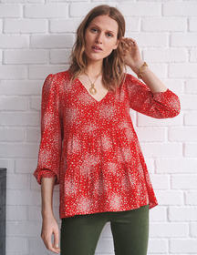 Boden Willow Top