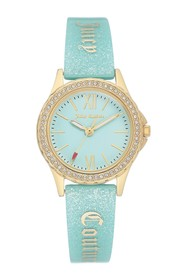 Juicy Couture Women's Swarovski Crystal Accented B