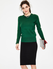 Boden Tilda Crew Neck Sweater